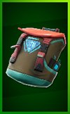 TRAIL TOTE Icon